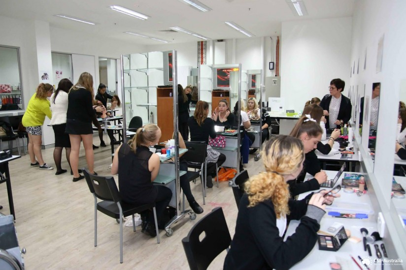 Brisbane School of Hairdressing