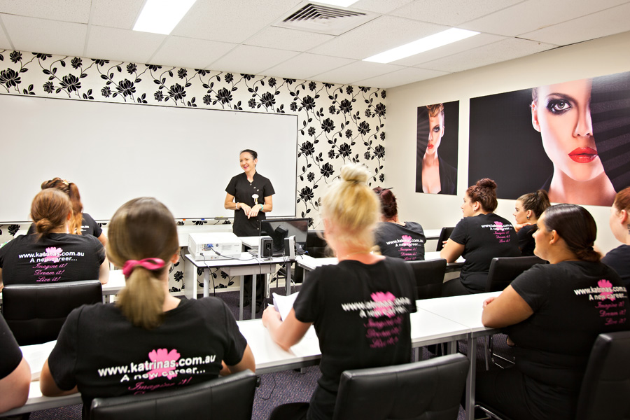 Brisbane School of Beauty
