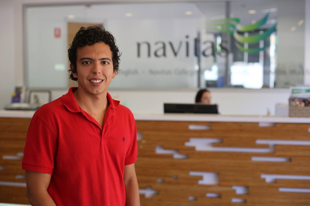 Navitas English (Sydney City Campus)
