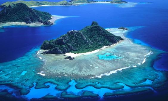 Fiji-