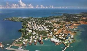 Darwin-Waterfront