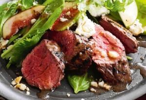 kangaroo-salad
