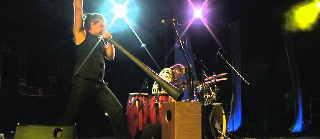 オーストラリア、超オススメのミュージシャン2組♪