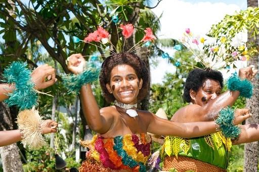 FijianMeke1CocoPalms
