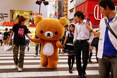 japan-japanese-kawaii-meghan-rilakkuma-Favim.com-122489