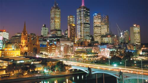 10-best-cities-melbourne
