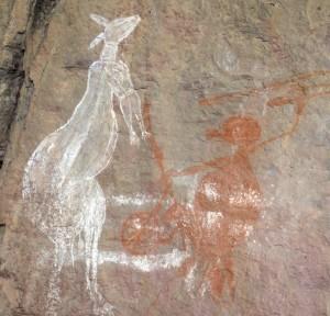 aboriginal-art-at-nourlangie