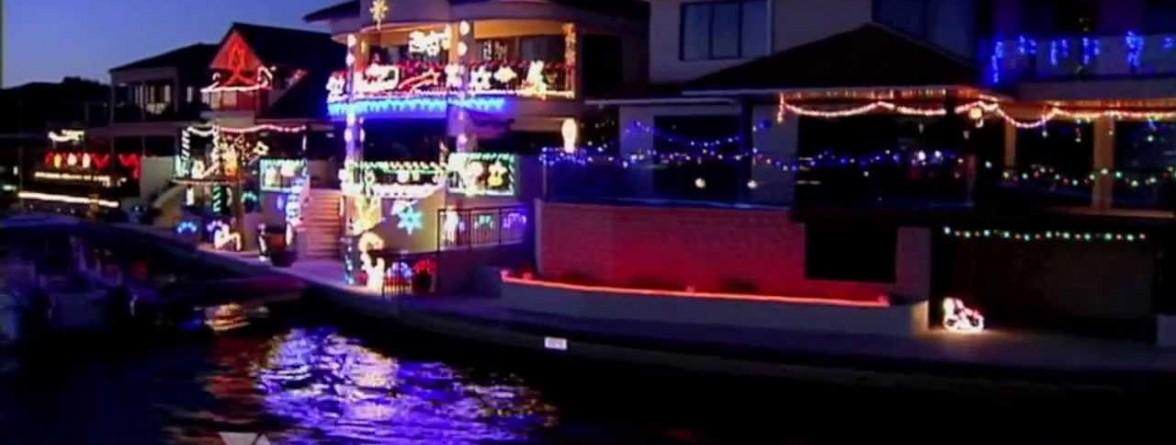 オーストラリアのクリスマスはどんな様子? パース編 ~Christmas in Perth~