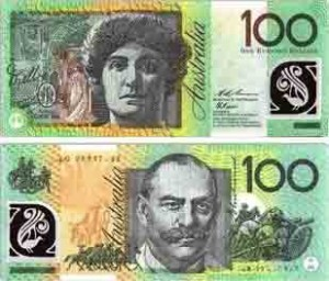 $100-Note