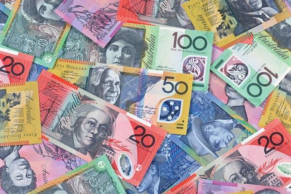 Australian-Dollar-