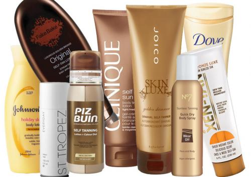 fake-tanning-products