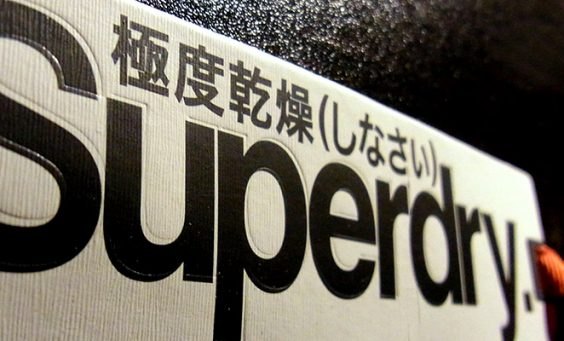superdry blog用