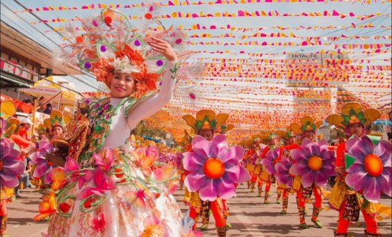 Philippine-Festivals
