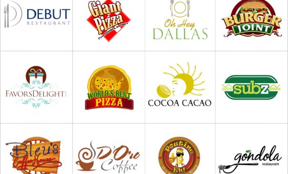 DV-Restaurants-Logos