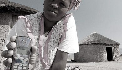 westernized africa