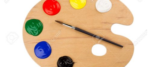 19322255-color-palette-with-paint-brush