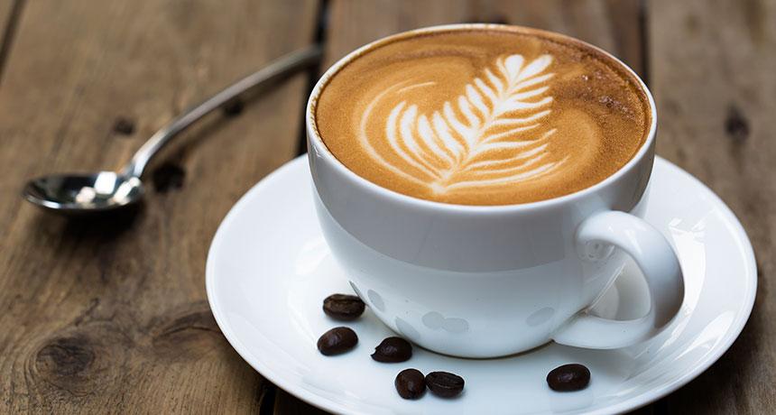 エメラルドの街は眠くならない シアトルのコーヒーショップ