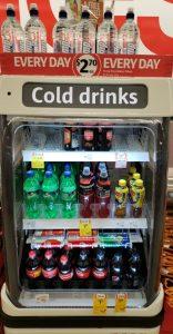 colddrinks