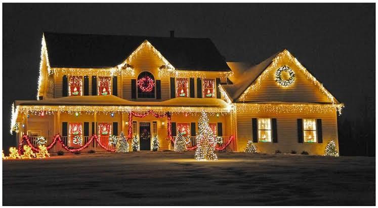 christmas lightsアイキャッチ