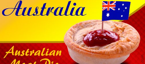 aussie food