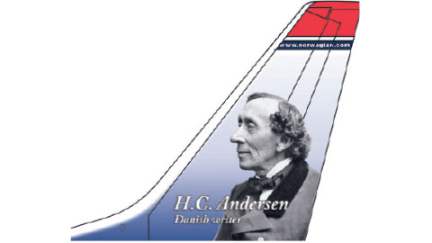 tail fin anderson