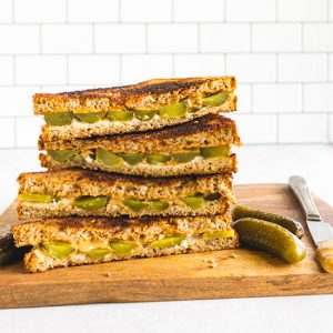 pb&pickles