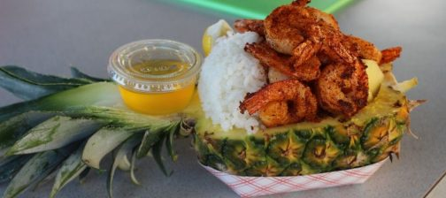 pineappleshrimp