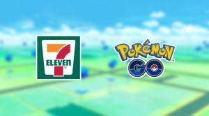 seven eleven pokemon go